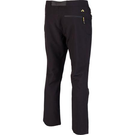 Pánské softshellové kalhoty - Crossroad ALBERT - 3