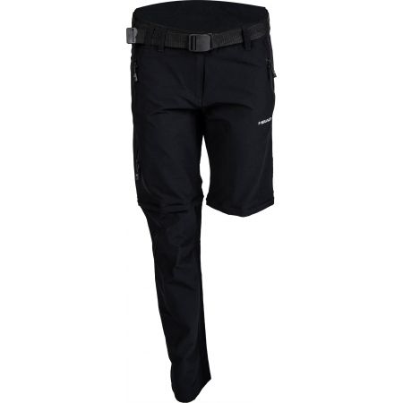 Dámské odepínatelné kalhoty - Head GINA - 4