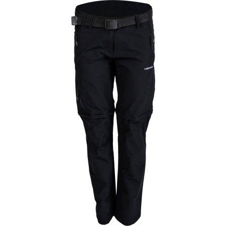 Dámské odepínatelné kalhoty - Head GINA - 2