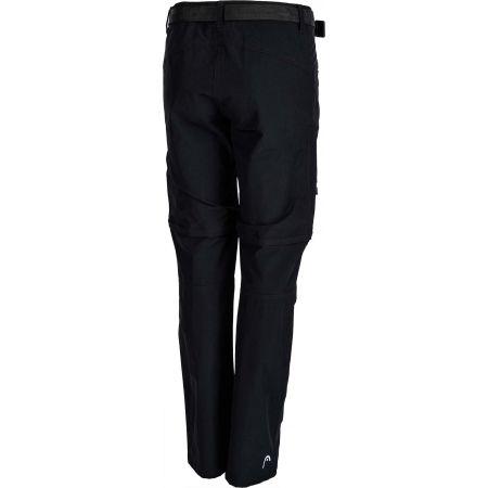 Dámské odepínatelné kalhoty - Head GINA - 3