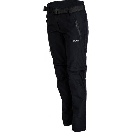 Dámské odepínatelné kalhoty - Head GINA - 1