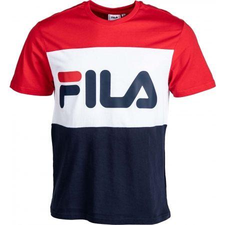 Fila DAY TEE - Pánské tričko