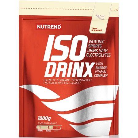 Nutrend ISODRINX GREP 1000G