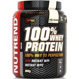 Nutrend 100% WHEY PROTEIN PINA COLADA