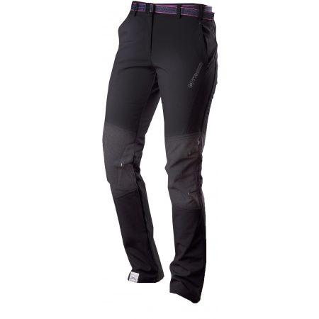 TRIMM JURRA - Dámské softshellové kalhoty