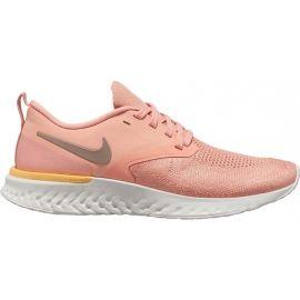 Nike ODYSSEY REACT 2 FLYKNIT W - Dámská běžecká obuv