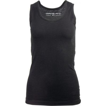 Dámské triko - ALPINE PRO MIKSA - 1