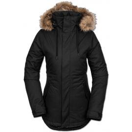 Volcom FAWN INS JACKET - Dámská lyžařská/snowboardová bunda