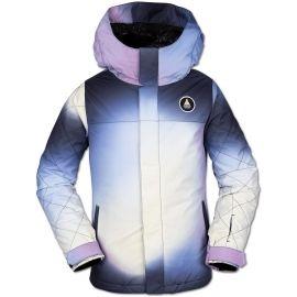 Volcom SASS'N'FRAS INS JKT - Dívčí lyžařská/snowboardová bunda