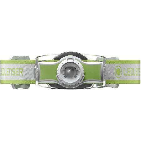 Čelovka - Ledlenser MH5 - 11