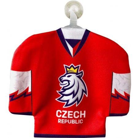 Střída MINIDRES OBOUSTRANNÝ LOGO LEV CIHT 18/19 - Mini hokejový dres