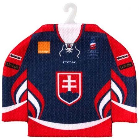 Střída MINIDRES OBOUSTRANNÝ HOCKEY SLOVAKIA - Oboustranný mini dres