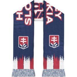 Střída ŠÁLA OBOJSTRANNA S NAPISOM HOCKEY SLOVAKIA - Šála