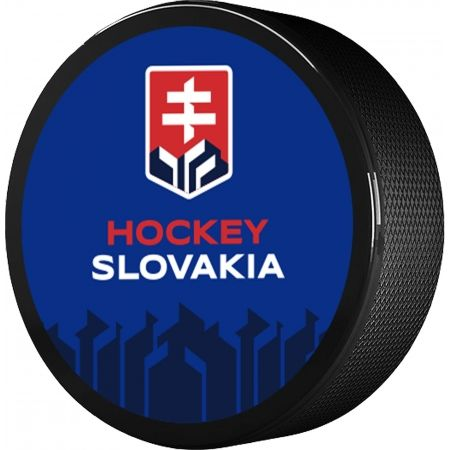 Střída OBOJSTRANNY HYMNA SVK - Puk na lední hokej