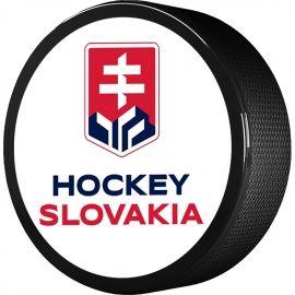 Střída OBOUSTRANNY PREKRIZENE HOKEJKY SVK - Hokejový puk