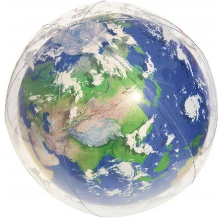Bestway EARTH EXPLORER GLOWBALL - Nafukovací míč