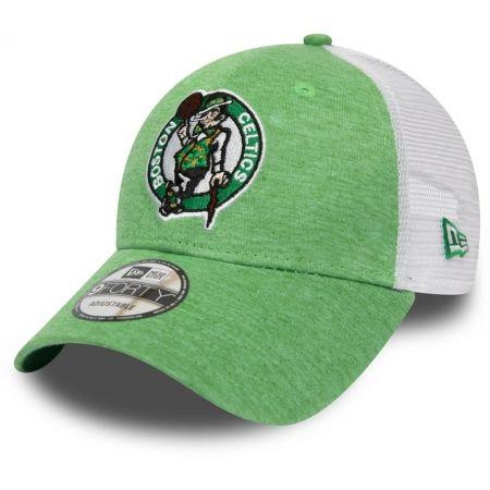 Pánská klubová truckerka - New Era 9FORTY MLB SUMMER LEAGUE BOSTON CELTICS - 1