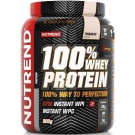 Nutrend 100% WHEY PROTEIN 900G TIRAMISU - Protein
