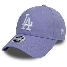 New Era 9FORTY W MLB LEAGUE ESSENTIAL LOS ANGELES DODGERS - Dámská klubová kšiltovka