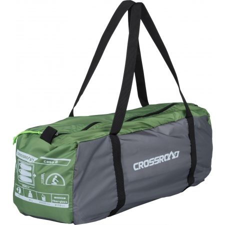 Outdoorový stan - Crossroad CASA 3 - 8