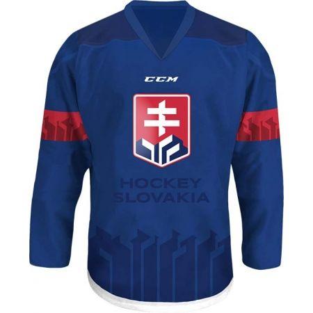 CCM FANDRES HOCKEY SLOVAKIA - Hokejový dres