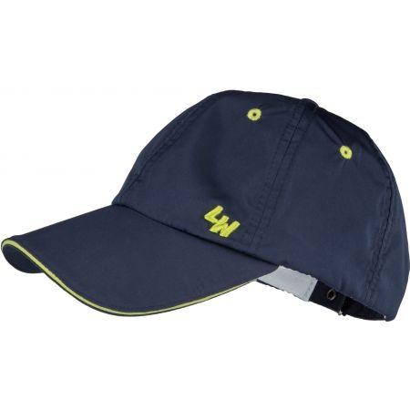 Chlapecká čepice s kšiltem - Lewro BREE - 1