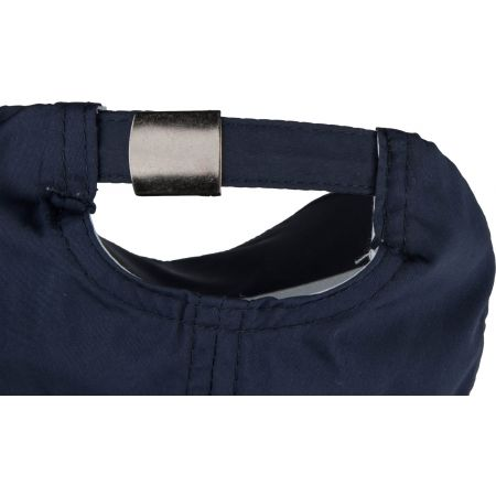 Chlapecká čepice s kšiltem - Lewro BREE - 2