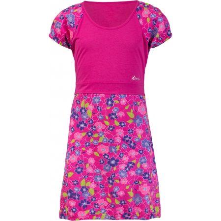 Dívčí šaty - Lewro ORSOLA - 1