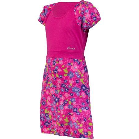 Dívčí šaty - Lewro ORSOLA - 2