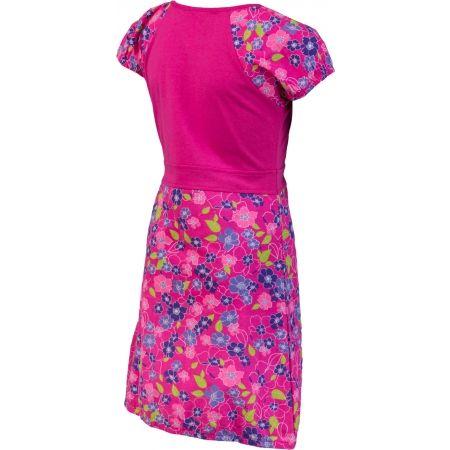 Dívčí šaty - Lewro ORSOLA - 3