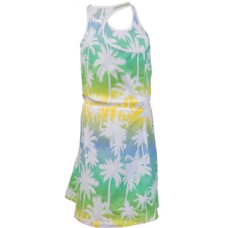 Dívčí šaty - Lewro OKSANA - 3