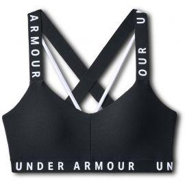 Under Armour WORDMARK STRAPPY SPORTLETTE - Sportovní podprsenka
