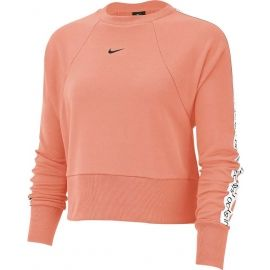 Nike DRY GET FIT FLC CRW JDI T - Dámská mikina