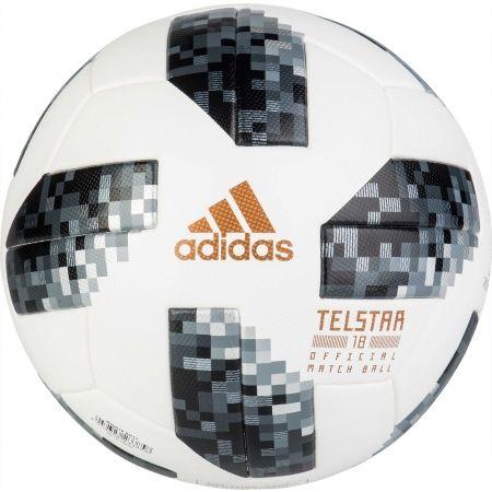 Fotbalový míč - adidas WORLD CUP OFFICIAL MATCH BALL - 1