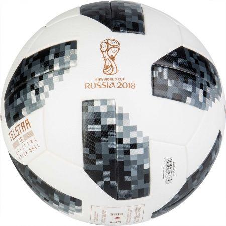Fotbalový míč - adidas WORLD CUP OFFICIAL MATCH BALL - 2