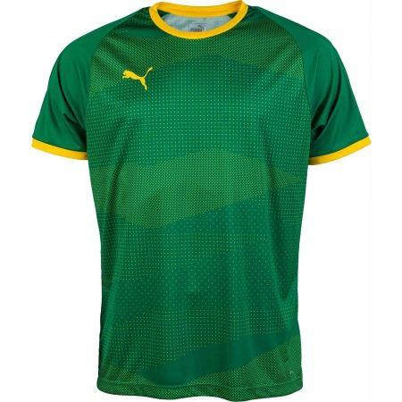 Puma KC LIGA JERSEY GRAPHIC - Pánský fotbalový dres