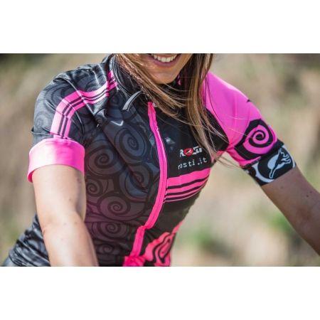 Dámský cyklistický dres - Rosti FURY W - 4