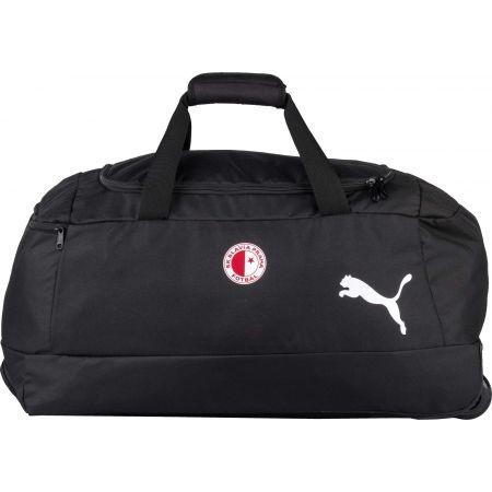 Multifunkční sportovní taška - Puma PRO TRG II M WHEEL SLAVIA - 1