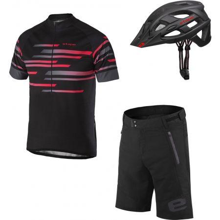 Pánská cyklistická helma - Etape ESCAPE - 4