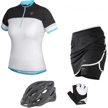 Dámská cyklistická sukně - Etape SKIRT SUKNE W - 6