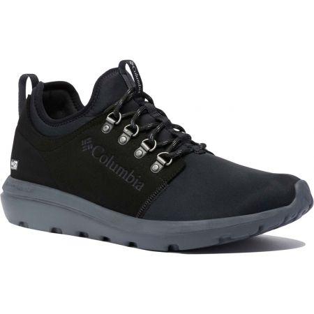 Columbia BACKPEDAL CLIME OD - Pánská volnočasová obuv