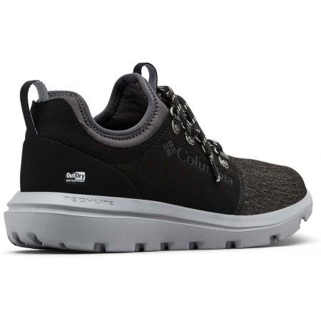 Dámské sportovní boty - Columbia BACKPEDAL CLIME OD WMNS - 6