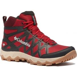 Columbia PEAKFREAK X2 MID OUTDRY - Pánské outdoorové boty