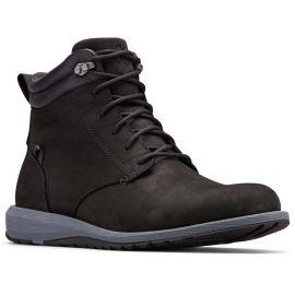 Columbia GRIXSEN BOOT WP - Pánská vycházková obuv