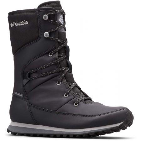 Columbia WHEATLEIGH MID - Dámská zimní obuv