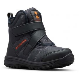 Columbia YOUTH FAIRBANKS - Dětská zimní obuv