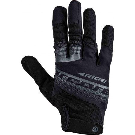 Cyklistické rukavice - Arcore 4RIDE - 1