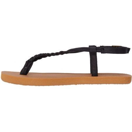 O'Neill FW BRAIDED DITSY PLUS - Dámské sandály