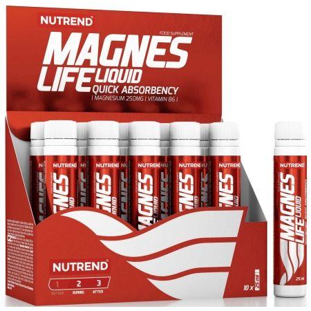 Magnézium - Nutrend MAGNESLIFE 1 X 25ML