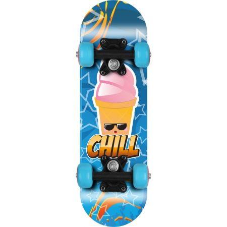 Reaper CHILL - Skateboard